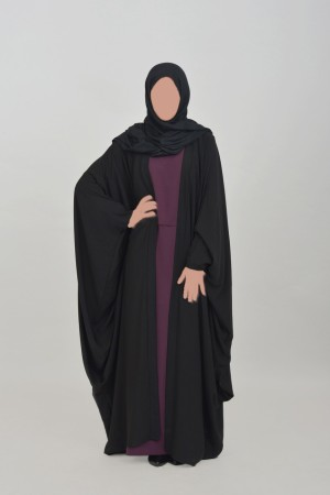 Abaya Kimono Amirat el Yemen