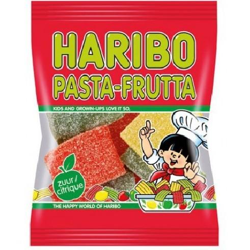 Pasta Fruta Haribo HALAL