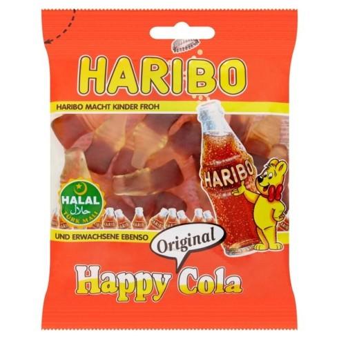 Cola Haribo HALAL