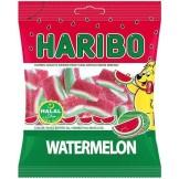 Pêches Haribo Halal 500g
