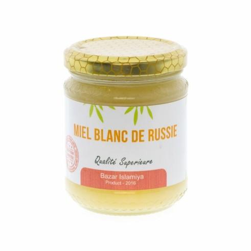Miel Blanc de Russie 250g