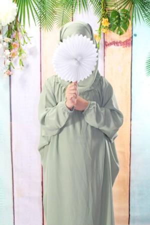 Abaya-Jilbab Ajman KIDZ