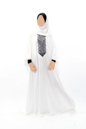 Abaya-Hijab Paisley II