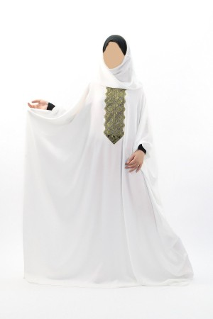 Abaya-Hijab DOHA