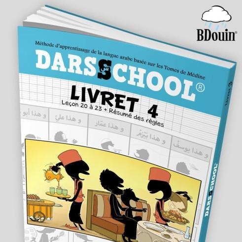DARSSCHOOL - Livret 4