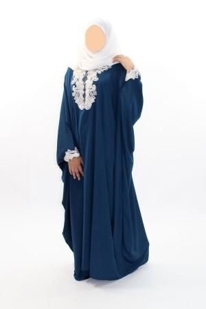 Abaya Sultana haute gamme I