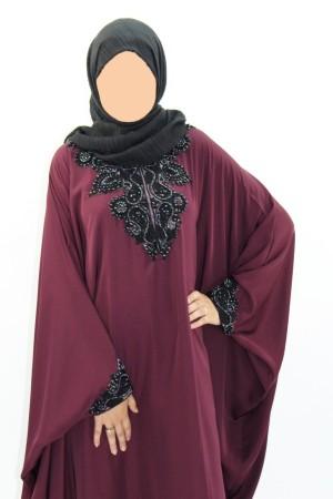 Abaya Sultana haute gamme II