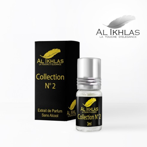"Al Ikhlas ""Collection N°2"""