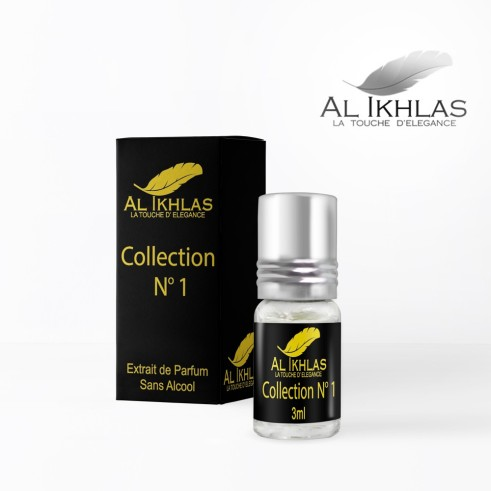 "Al Ikhlas ""Collection N°1"""
