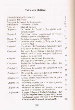 Le comble des souhaits - Sheikh Salih Al-Sheikh