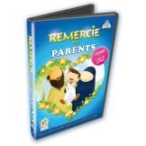 Remercie tes Parents - CD + Livre