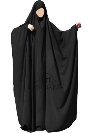 "Big Jilbab saoudien ""Umm Hafsa"""