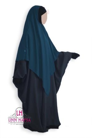 Khimar Lycra Umm Hafsa