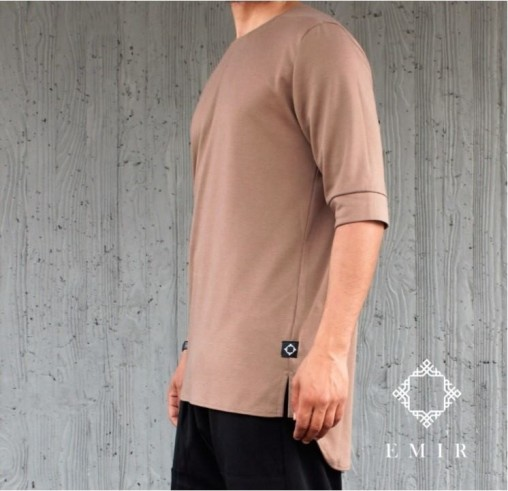 T-Shirt Classy Emir