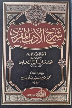 Charh al adab al Mufrad - Sheikh Raslan