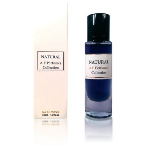 Natural 30ml (Ressemblance Sauvage)