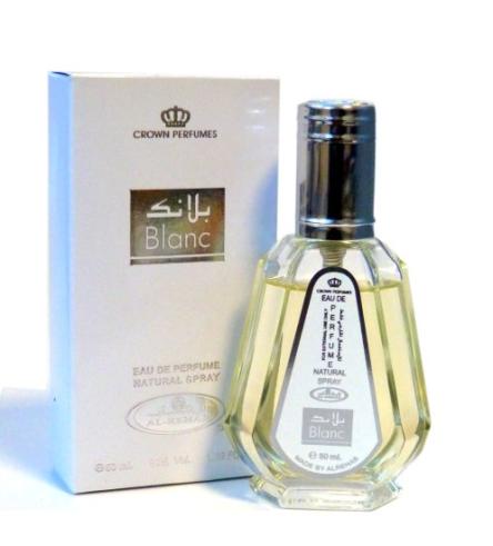 BLANC Eau de Parfum 50ml Al Rehab