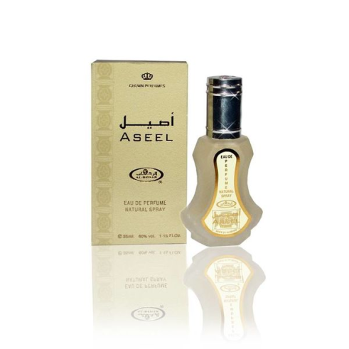 ASEEL Eau de Parfum 35ml Al Rehab
