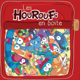 Poster Monde des Houroufs Format A2