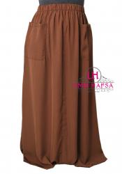 Jupe à poche - Umm Hafsa