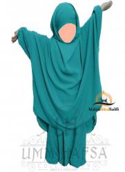Jilbab Fillette Umm Hafsa