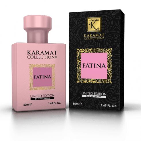 Fatina 50ml - Karamat Collection