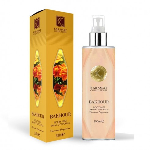Bakhour Brume Corporelle 250ml - Karamat Collection