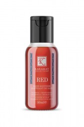 Red Aseptisant de Main 50ml - Karamat Collection