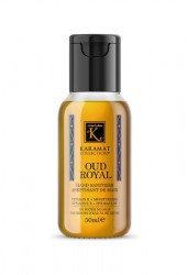 Oud Royal Aseptisant de Main 50ml - Karamat Collection