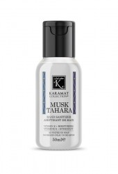 Musk Tahara Aseptisant de Main 50ml - Karamat Collection