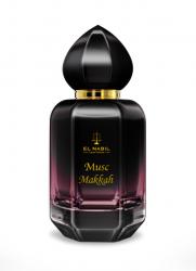Musc Makkah - Eau de Parfum Vaporisateur El Nabil 50ml