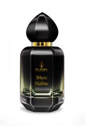 Musc Halima - Eau de Parfum Vaporisateur El Nabil 50ml
