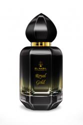 Musc Royal Gold - Eau de Parfum Vaporisateur El Nabil 50ml