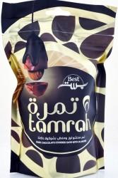 Dattes Chocolat Noir Tamrah