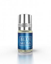 Musc Karamat BLUE MUSK