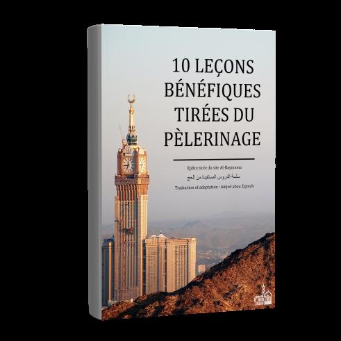 10 leçons du Hajj