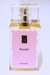 Parfum Femme BORNEO (ressemblance Black Opium) by Signature