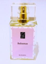 Parfum Femme BAHAMAS (ressemblance La Vie est Belle) by Signature