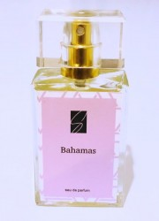Parfum Femme BALI (ressemblance Si Armani) by Signature