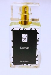 Parfum Homme DAMAS (ressemblance Bleu Chanel)
