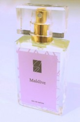 Parfum Femme MALDIVES (ressemblance COCO MADEMOISELLE)