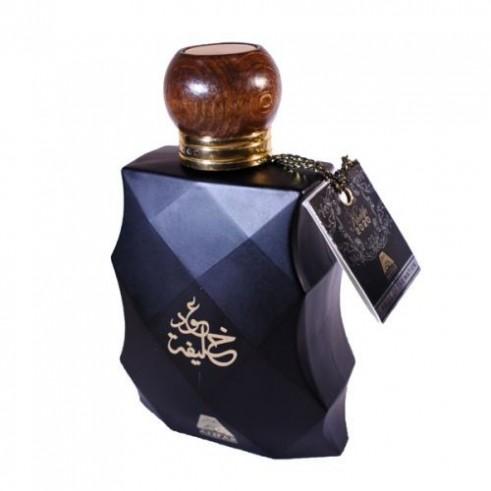 Oudh Khalifa 2020 Black - Oudh al Anfar