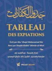 Le Tableau des Expiations (PDF téléchargeable)