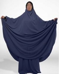 Jilbab Hafsa 2 Pièces