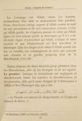 Islam : Religion de Terreur ?