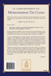 Le comportement du Mémorisateur du coran - L'Imam An-Nawawi