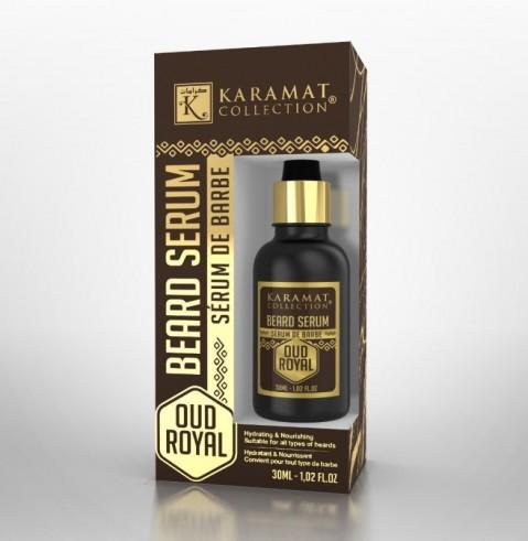 Sérum Barbe Oud Royal - Karamat Collection