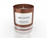 Bougie Parfumée 1001 Nuits - Karamat Collection