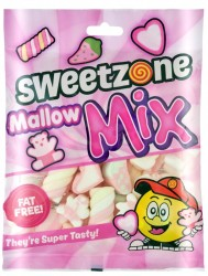 Chamallows Mallows Mix Sweetzone 140g
