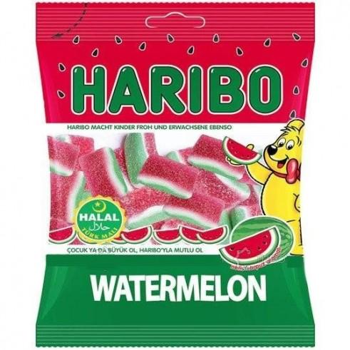 Pastèques Haribo HALAL
